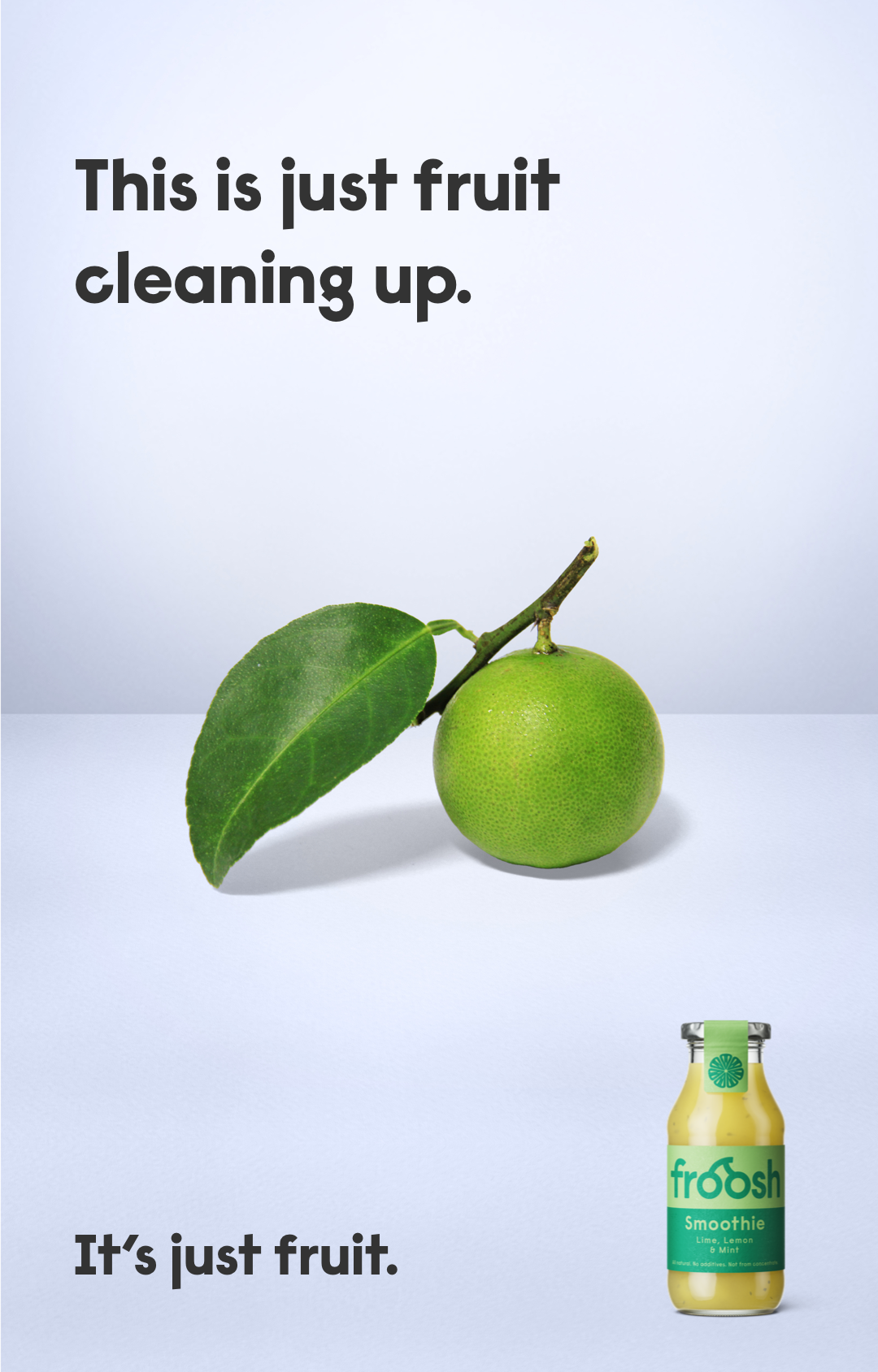 Lime-cleaning